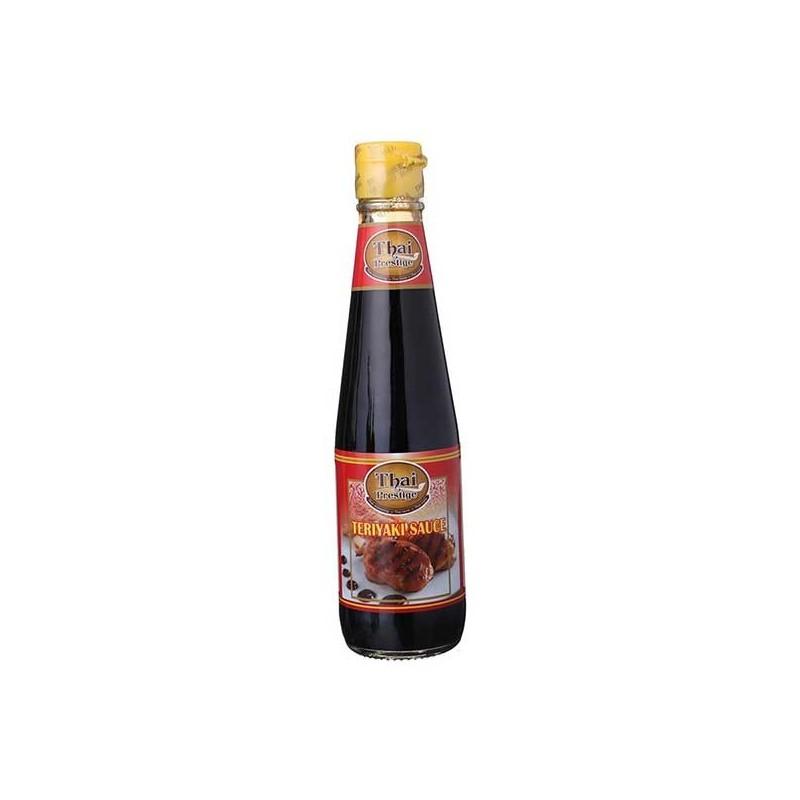 سس تریاکی تای 300 گرم teriyaki sauce thai