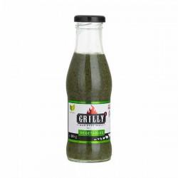 سس مرینیت سبزیجات گریلی 380 گرمی