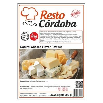 اسانس پنیر پودری 900 گرم