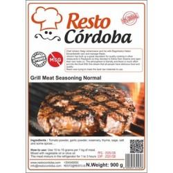 گریل گوشت 900 گرم