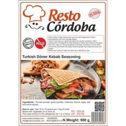 ادویه کباب ترکی مرغ و گوشت 900 گرمی