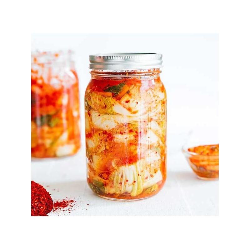 کیمچی (ترشی کره ای) Kimchi