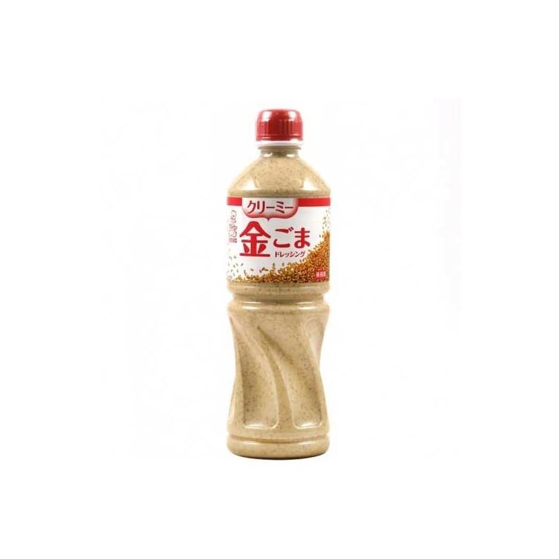 سس گوما کنکو (سس کنجد) Goma sauce kenko