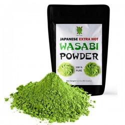 پودر واسابی ژاپنی Wasabi