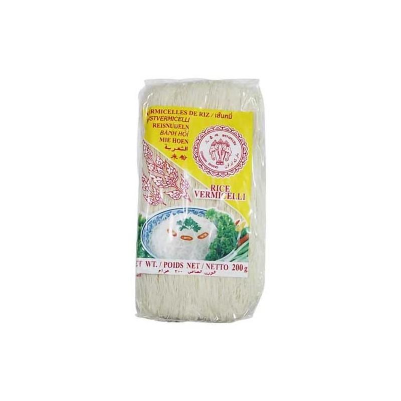 نودل برنج ( رشته فالوده ) 200 گرم